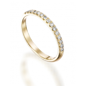 טבעת חצי נישואין מבצע