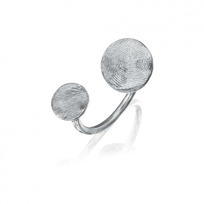טבעת טביעת אצבע