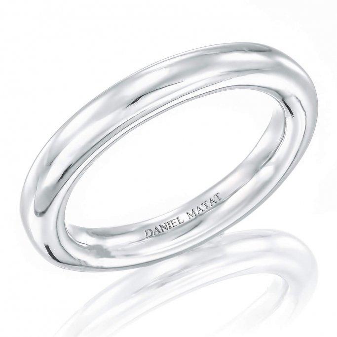 טבעת נישואין RD117