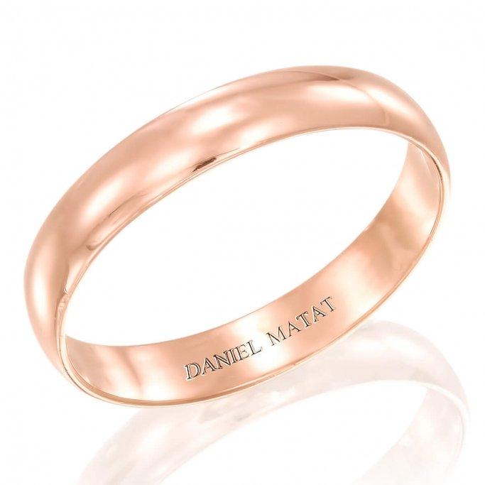 טבעת נישואין RR29R