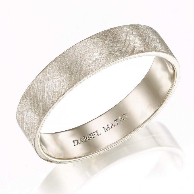 טבעת נישואין מט שריטוט
