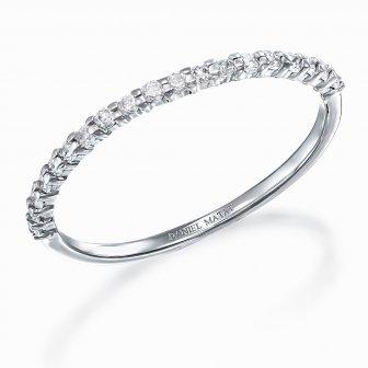 טבעת חצי נישואין RD