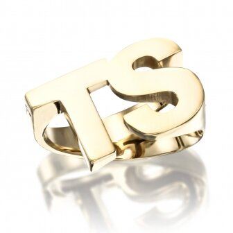 טבעת טווין- TS