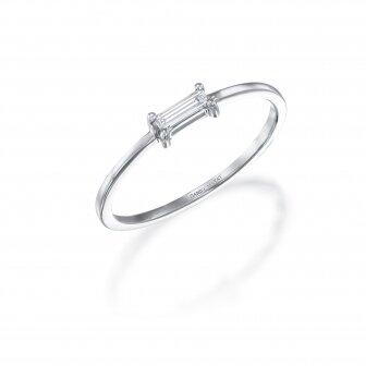 טבעת אירוסין יהלום RB274
