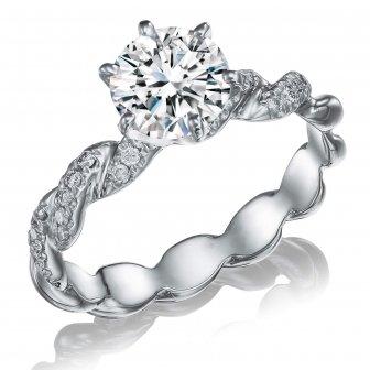 טבעת אירוסין RX1B