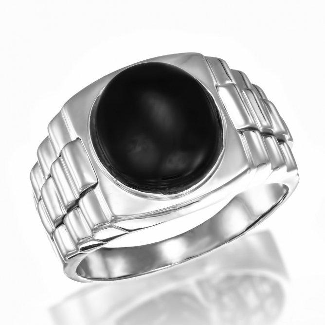 טבעת גבר אוניקס אוול