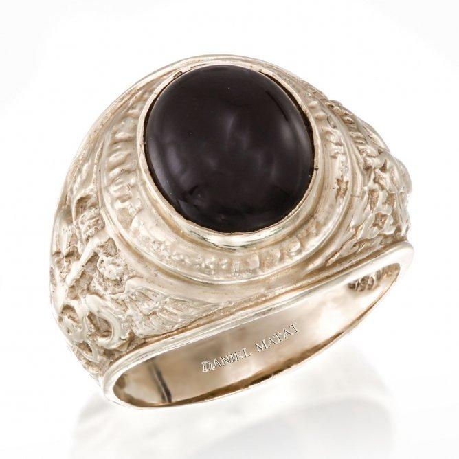 טבעת גבר עתיק