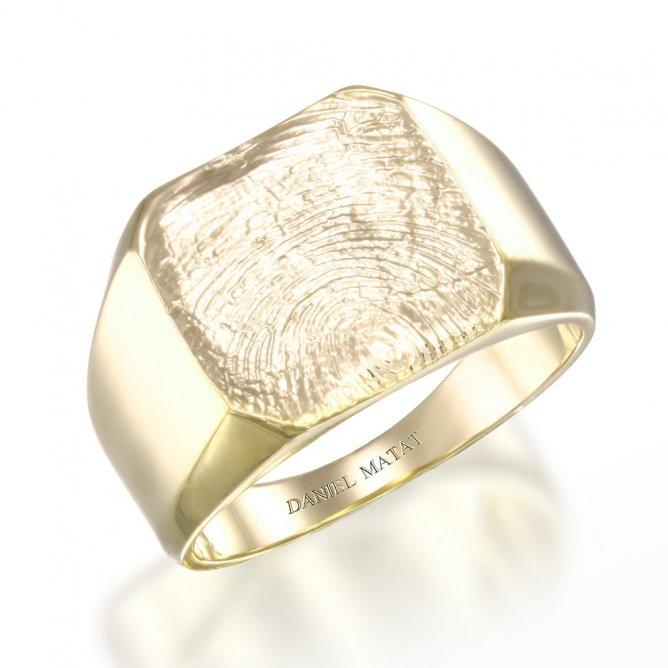 טבעת טביעת אצבע RK45S
