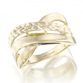 טבעת מעוצבת GZ16