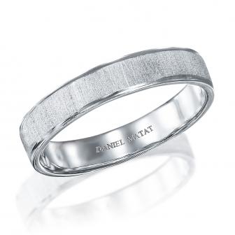 טבעת נישואין לגבר 22