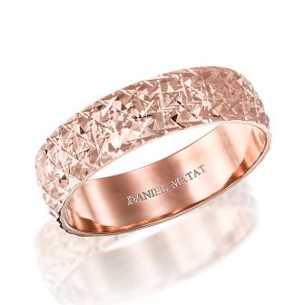 טבעת נישואין נצנץ 27