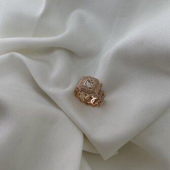 טבעת צ'רנר דגם RB365