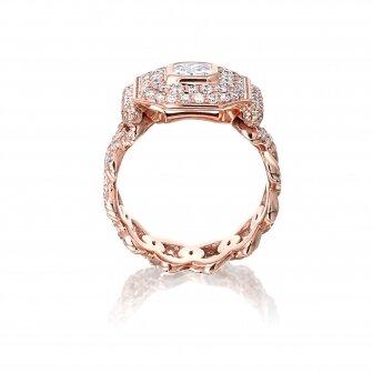 טבעת צ'רנר דגם פרימיום