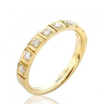 טבעת חצי נישואין RD121H