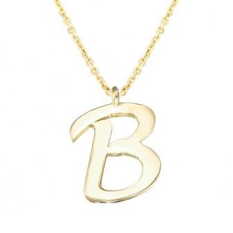 שרשרת אות B