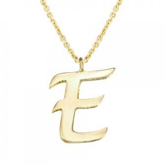 שרשרת אות E
