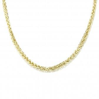 שרשרת זהב  NK1