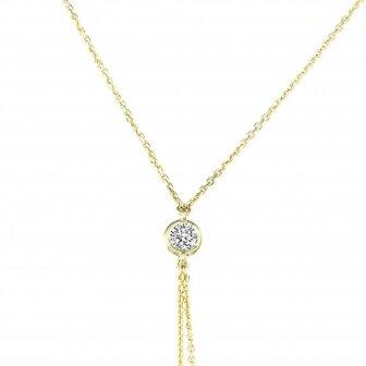 שרשרת יהלום בלה - Bella