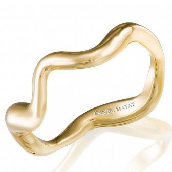טבעת נישואין RX40