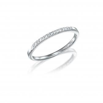 טבעת אירוסין יהלומים RD212