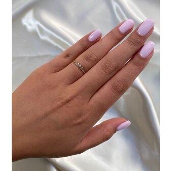 טבעת יהלומים RD206 כתרין- Caterin