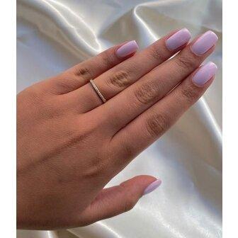 טבעת יהלומים RD212 קים- Kim