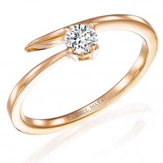 טבעת אירוסין RA286