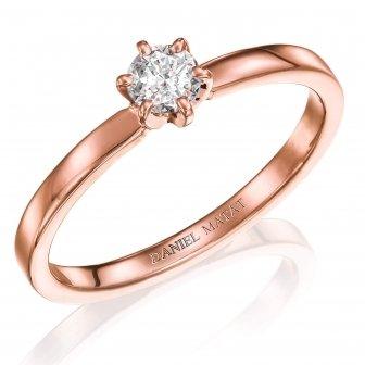 טבעת אירוסין יהלום RA296Y