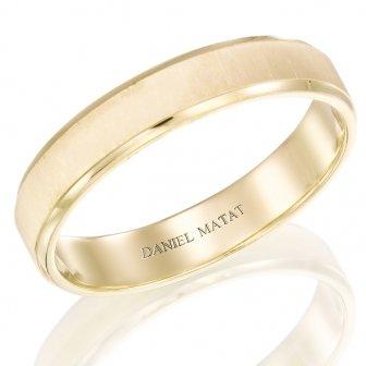 טבעת נישואין 50