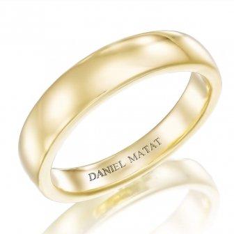 טבעת נישואין RA342