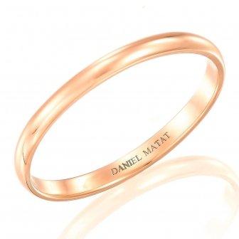 טבעת נישואין RR36