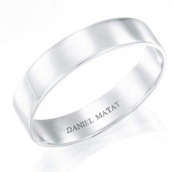 טבעת נישואין RR50