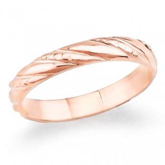 טבעת נישואין W28H1