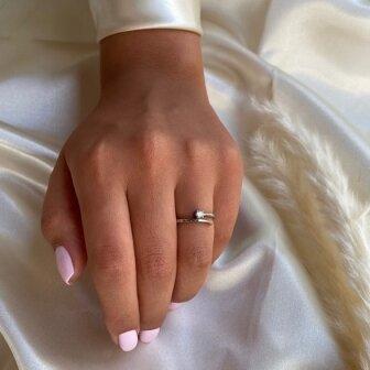 טבעת אירוסין RA286 Z